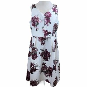 Poppies-And-Roses-Girls-SZ-12-Special-Occasion-Dress